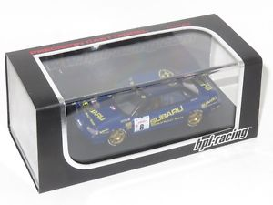 【送料無料】模型車 スポーツカー レーシングスバルレガシィラリードフランスツールドコルスマクレー143 hpiracing subaru legacy rs rallye de france tour de corse 1993 cmcrae