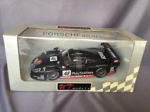 【送料無料】模型車 スポーツカー ユニークモデル118ユトモデルポルシェ911 gt1 199748wollek rosenbporsche 911 gt1 1997 48 custom unique model 118 ut models wollek rosenb