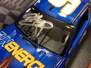 【送料無料】模型車 スポーツカー チェイスエリオットワトキンスグレンカップレース2018 chase elliott signed watkins glen 1st cup race win arc car 1 of 180