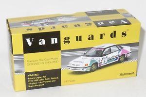 【送料無料】模型車 スポーツカー スバルレガシィラリーフィンランドアリバタネン143 subaru legacy rs rally 1000 lakes finland 1992 ari vatanen