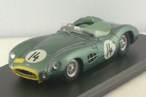 【送料無料】模型車 スポーツカー 1000km14 am 143 whandbuiltnurburgringaston martin dbr11957aston martin dbr1 winner 1957 nurburgring 1000km 14 am 143 wmeta