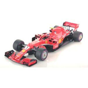 【送料無料】模型車 スポーツカー フェラーリsf71h7 raikkonen 3eme gpオーストラリア2018118ls18f1014 looksmartferrari sf71h 7 raikkonen 3eme gp australian 2018 118 ls18f