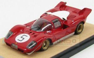 【送料無料】模型車 スポーツカー フェラーリクーペ#テストルマンferrari 512s 50l v12 coupe sefac 5 test le mans 1970 tecnomodel 143 tmdmi53c