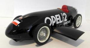【送料無料】模型車 スポーツカー bos 118 193742オペルrak2