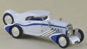 【送料無料】模型車 スポーツカー アルファロメオサルバドールデバイアマウント143 alfa romeo rlss jachim ksters salvador de bahia 1932 sold mounted
