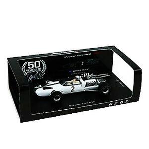 【送料無料】模型車 スポーツカー 143マクラレン50フォードm2b b1966 2spark 143 mclaren 50th anniversary bespoke ford m2b b1966 2