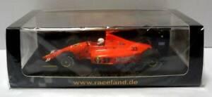 【送料無料】模型車 スポーツカー ミントスパークユーロブランジャッドドイツmint spark 1 43 euro brun er 189 judd f1 german gp 1989 g forytec rs 1709