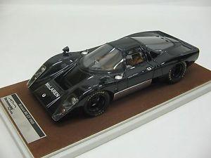 【送料無料】模型車 スポーツカー 118tecnomodelマクラレンm6 gt 1969tm1840e