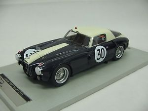 car coupe d20 scale 【送料無料】模型車 1953 tecnomodel mans lancia le スケールランチアコルサクーペルマン118 スポーツカー 30 tm1841a corsa 24h