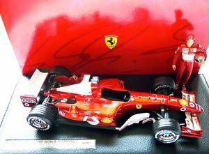 【送料無料】模型車 スポーツカー ホイールフェラーリタイトルミハエルシューマッハー listinghot wheels b6220 ferrari f 2004, 7 world title michael schumacher, unopened