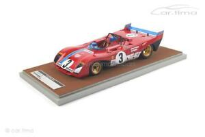 【送料無料】模型車 スポーツカー フェラーリ312 pb1972petersonnurburgring 100tecn1ferrari 312 pbwinner nrburgring 1972petersongift 1 of 100tecn