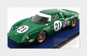 【送料無料】模型車 スポーツカー フェラーリパイパーレーシング#ルマンferrari 250lm 33l v12 piper racing 21 le mans 1968 looksmart 118 ls18lm08 mod