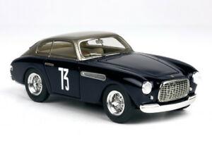 【送料無料】模型車 スポーツカー フェラーリインター#ラリーデイferrari 212 inter vignale 73 rally internaz dei tulipani 1952 bbr 143 bbr254d