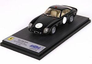 【送料無料】模型車 スポーツカー フェラーリマウスボタンモデルferrari 330 lmb rhd sn 4725 sa bbr 143 car57c model