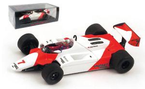 【送料無料】模型車 スポーツカー スパークs4302マクラレンmp41b7gp 1982 ジョンワトソン143spark s4302 mclaren mp41b 7 winner us east gp 1982 john watson 143 scale