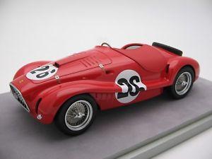 【送料無料】模型車 スポーツカー スケールフェラーリスパイダーポルトガル118 scale tecnomodel ferrari 225s spyder vignale gp portugal 1952 tm1881d
