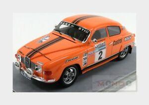 tm1880a v4 blomqvist 96 2 v422racラリー1974sblomqvist スポーツカー tecnomodel saab 96 118 msaab htecnomodel h 【送料無料】模型車 2nd sylvan 1974 rac s rally