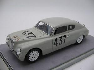 【送料無料】模型車 スポーツカー スケールランチアアウレリアコルサミッレミリア118 scale tecnomodel lancia aurelia b20 corsa mille miglia 1952 tm1869d