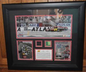 【送料無料】模型車 スポーツカー ジェフゴードン85limitiedjeff gordon 85th career win limitied edition picture