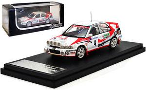 【送料無料】模型車 スポーツカー hpi 8542ランサーevo24モンテカルロラリー1993 アーミンシュワルツ143hpi 8542 mitsubishi lancer evo 2 4 monte carlo rally 1993 armin schwarz 143