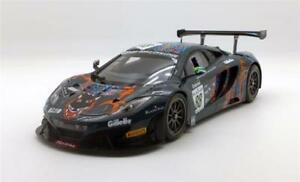 【送料無料】模型車 スポーツカー マクラレン12cgt3ドラゴン24hスパ2013ミニチュア118 tsm141823rモデルmclaren 12c gt3 dragon 24h spa 2013 true scale miniatures 118 tsm141823r mod