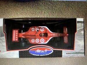 【送料無料】模型車 スポーツカー ダンウェルドンダイカストインディターゲットガナッシレーシングdan wheldon signed 118 greenlight diecast indy 500 target 2007 ganassi racing