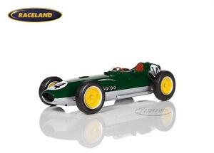 【送料無料】模型車 スポーツカー ロータスクライマックスチームロータスオランダグラハムヒルlotus 16 climax f1 team lotus 7 gp holland 1959 graham hill, tecnomodel 118