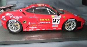 【送料無料】模型車 スポーツカー bbr 1182007フェラーリf430 gtリージルマン97リミテッド850bbr 118 scale 2007 ferrari f430 gt risi competition le mans 97 limited 850