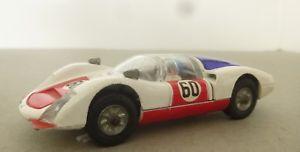 【送料無料】模型車 スポーツカー コーギーポルシェカレラレースカーコーギーcorgi toys porsche carrera 6 racing car 1960s corgi toys cars