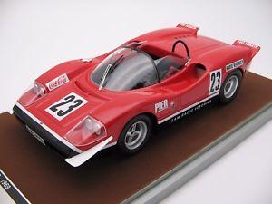 【送料無料】模型車 スポーツカー スケールアバルトシルバーストーン118 scale tecnomodel abarth 2000s 1969 silverstone tm1858b