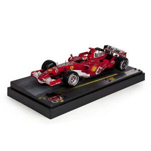 【送料無料】模型車 スポーツカー フェラーリグランプリミハエルシューマッハー#mattel 118 ferrari 248 f1 chinese grand prix 2006 michael schumacher 5