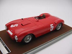 【送料無料】模型車 スポーツカー スケールランチアスパイダーニュルブルクリンク118 scale tecnomodel lancia d24 spyder nurburgring 1953tm1843b