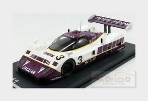 【送料無料】模型車 スポーツカー ジャガー#シルバーストーンブランドルモデルjaguar xjr11 wec castrol 3 silverstone 1990 brundle ferte 118 11902n3 model