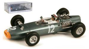 【送料無料】模型車 スポーツカー スパーク#モナコグランプリジャッキースチュワートスケール