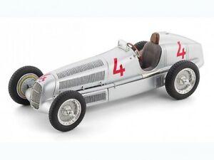 【送料無料】模型車 スポーツカー メルセデスベンツf1 w254 gp montecarlo1935lfagioliシルバーcmc 118 m104モデルmercedes benz f1 w25 4 gp montecarlo 1935 l fagioli silver cmc