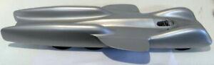 【送料無料】模型車 スポーツカー ボススケールメルセデスベンツシルバーbos 118 scale resin 213625 mercedes benz t80 rekordwagen silver