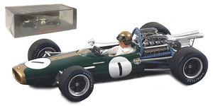 【送料無料】模型車 スポーツカー スパークブラバム#オランダグランプリジャックブラバムスケール