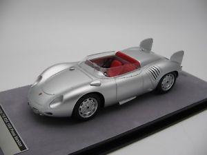 【送料無料】模型車 スポーツカー 118tecnomodelポルシェ718syxバージョン1958tm1882e118 scale tecnomodel porsche 718 syx press version 1958tm1882e