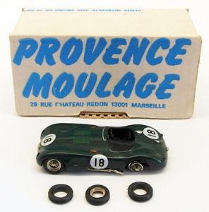 【送料無料】模型車 スポーツカー キットジャガー#ルマンエクスアンプロヴァンスムラージュスケールprovence moulage 143 scale resin built kit 26318 jaguar c 18 le mans 1953