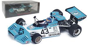 【送料無料】模型車 スポーツカー スパークブラバム#ベルギーグランプリジェラードスケールspark s4783 143 brabham bt42 43 belgium gp 1974 gerard larrousse 143 scale