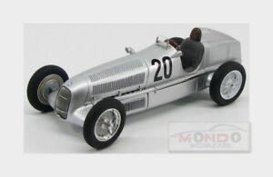 【送料無料】模型車 スポーツカー メルセデス#レースmercedes f1 w25 20 winner adac eifel race 1934 by fearless cmc 118 m103 m