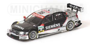 【送料無料】模型車 スポーツカー 143アウディa4 dtm 2005シーメンスアウディスポーツチームヨーストrcapello143 audi a4 dtm 2005 siemens audi sport team joest  rcapello