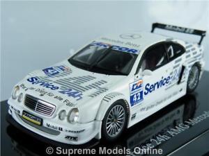 【送料無料】模型車 スポーツカー メルセデスclk amgサービス24hモデルカー1432ドアraceクーペバージョンr0154x{}mercedes clk amg service 24h model car 143 2 door race coupe version r01