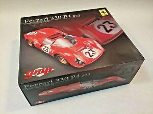【送料無料】模型車 スポーツカー フェラーリ#デイトナダイカストgmp 1967 ferrari 330 p4 23 24 hours of daytona winner diecast rare g1804102