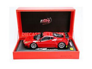 【送料無料】模型車 スポーツカー bbr 118フェラーリ458 gt2 2013p1874bbr 118 ferrari 458 gt2 2013p1874