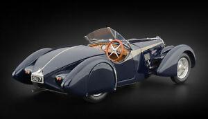 【送料無料】模型車 スポーツカー ブガッティ57scコルシカロードスターcmc m106 neuovp 118bugatti 57sc corsica roadster cmc m106 neuamp;ovp 118