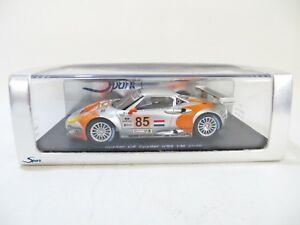 【送料無料】模型車 スポーツカー スパークモデルスパイカースパイダー#ルマンspark models s0319 spyker c8 spyder 85 le mans 2006 143 mibboxed