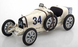 【送料無料】模型車 スポーツカー 118 cmcブガッティt35グランプリプロジェクトアメリカ118 cmc bugatti t35 grand prix nation colour project usa