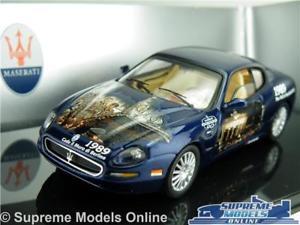 【送料無料】模型車 スポーツカー マセラティマセラティクーペカーモデルネットワークベルリンmaserati coupe cambiocorsa car model 143 ixo moc053 berlin wall 1989 blue t34z