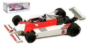 【送料無料】模型車 スポーツカー スパークマクラーレンフォード#アルゼンチングランプリアランプロストスケールspark s3098 mclaren ford m29 8 6th argentina gp 1980 alain prost 143 scale